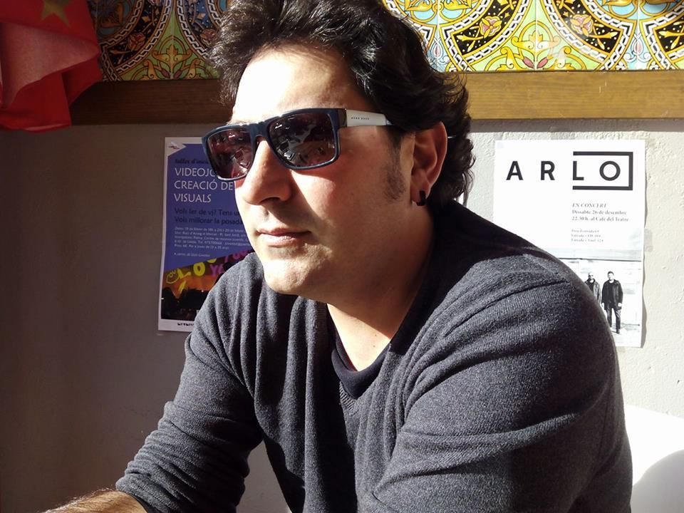 Ramón Julià