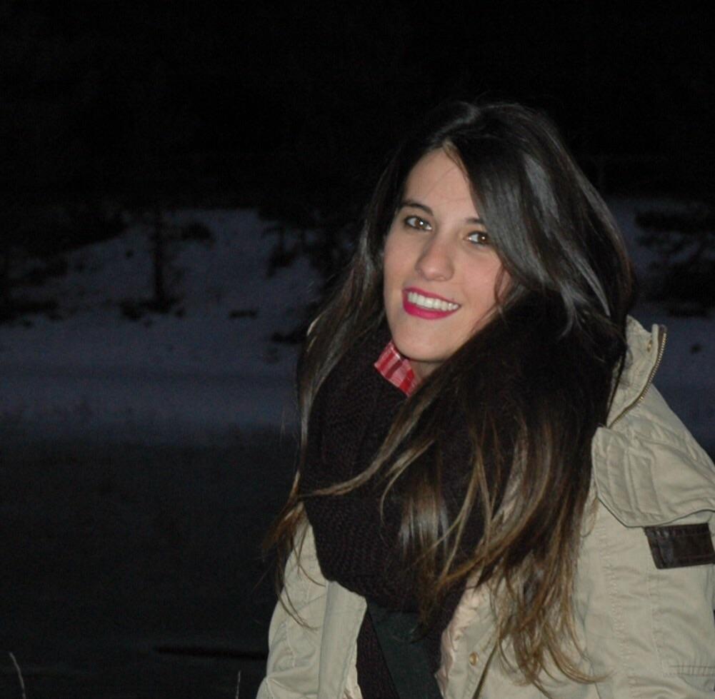 Isabel Escuder