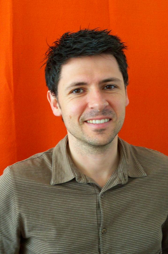 Xavier Miranda
