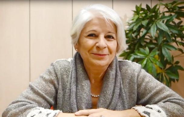 """Conferència: """"Nuevas perspectivas en el trabajo con familias"""". Dra. Annamaria Campanini."""