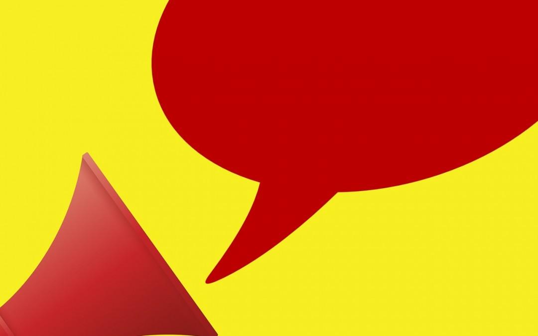 4t PARLEM DE… Treball social i política