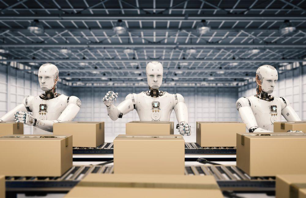 ¿Que hay de la revolución digital?