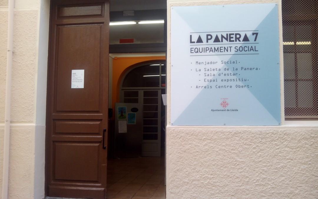 """NOU ESPAI EXPOSITIU """"LA SALETA DE LA PANERA"""""""