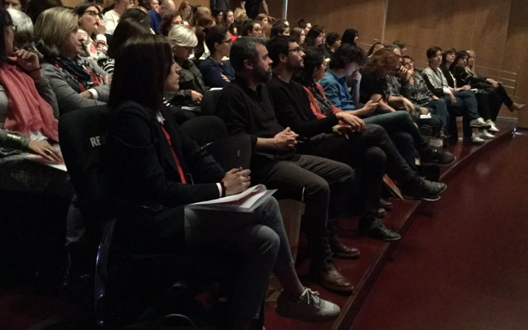 CRÒNICA DE LES CÀPSULES D'INNOVACIÓ SOCIAL 2019. Experiències, respostes i solucions des de LLEIDA-