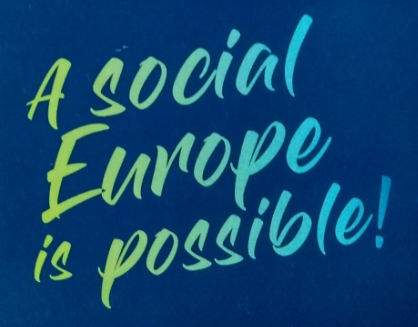 Congrés Europeu de Treball Social
